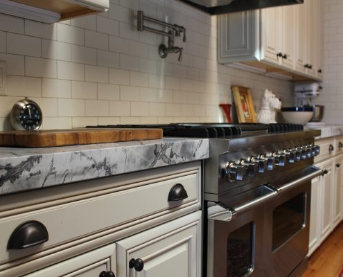 Kitchen remodel   Dick Ferrell Contracting Inc.